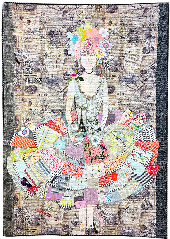 Collage Quilt Class